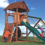 Dehne Playground Equipment